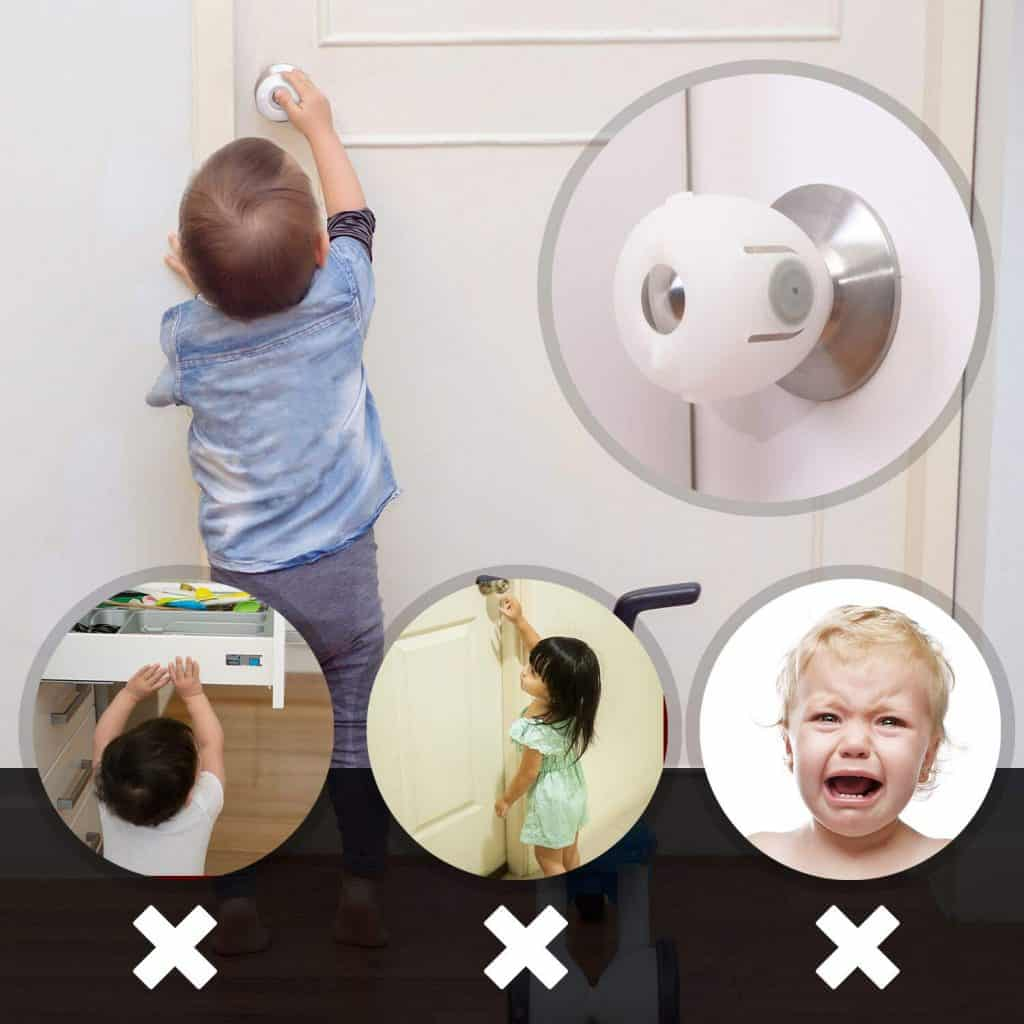 10 Baby Proofing Essentialsfor Every New Parent