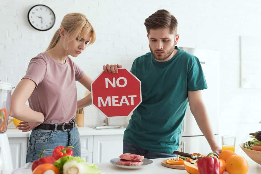 Your guide to eating red meat during pregnancy