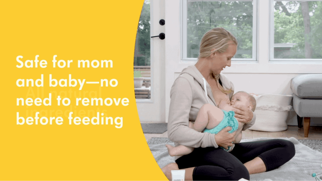 Medela Lanolin Nipple Cream for Breastfeeding
