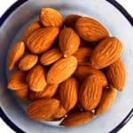Why should I include almonds in my pregnancy diet