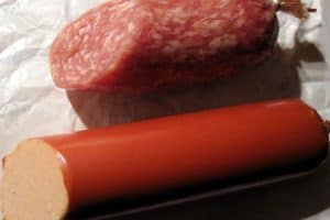 I really have a craving for Braunschweiger sausage. Are you sure pregnant women shouldn't eat it?