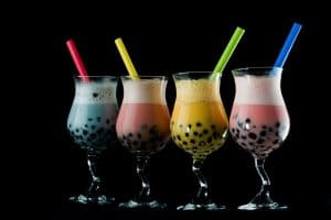 Is bubble tea safe for pregnant women?