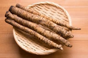 Can I have Burdock root when pregnant?