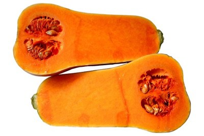 Is there nothing about butternut squash I should be worried about during pregnancy