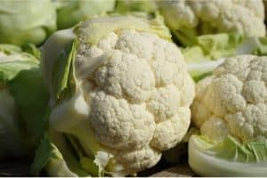 Does Cauliflower add any benefits to pregnancy diet?