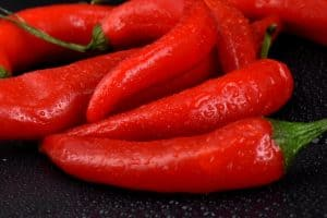 Can I have Cayenne when pregnant?