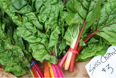 How important is it to have chard when pregnant