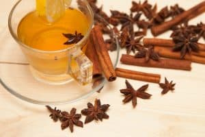 Can drinking cinnamon tea during pregnancy cause pre-term labour?