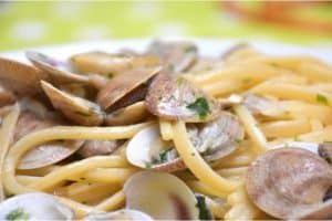 I love having clams. Can I continue having them during pregnancy?