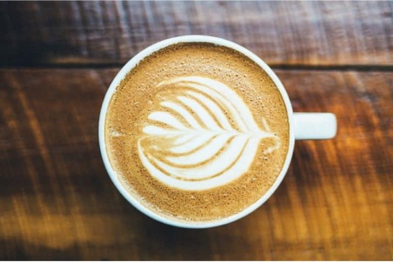 Why should I limit my coffee during pregnancy