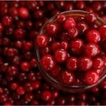Why should I include cranberries in my diet