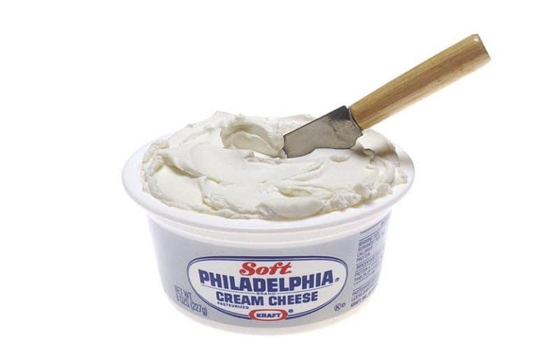 Can I have pasteurized cream cheese during pregnancy