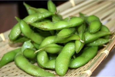 Is edamame a good choice during pregnancy