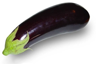 Is eating too much eggplant during pregnancy bad