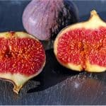 What are the nutritional benefits of having figs during pregnancy