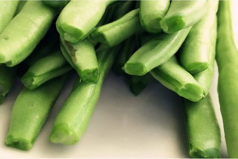 What are the benefits of having french or french beans during pregnancy