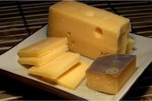 Can Gouda cheese be beneficial for pregnant women
