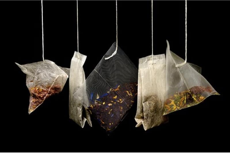 Why should I be worried about herbal teas during pregnancy