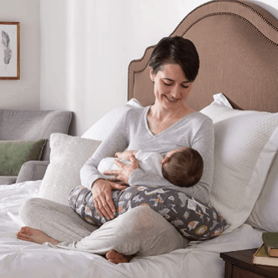 Nursing Pillow and Positioner