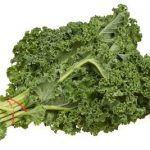 What health benefits does kale give during pregnancy