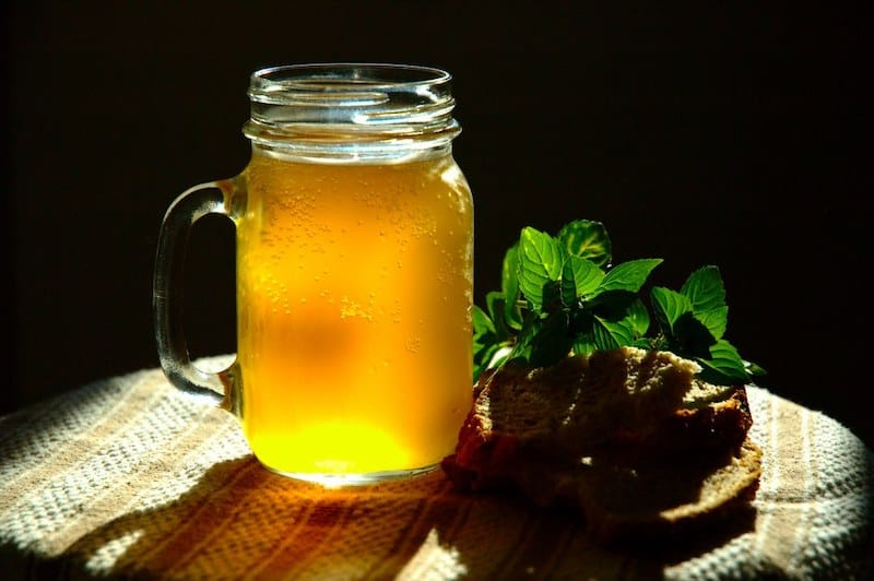 17 Fermented foods and pregnancy - from around the world