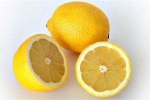 Why is it essential to have lemon during pregnancy?