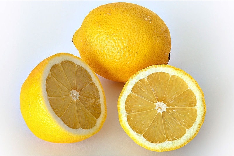 Why is it essential to have lemon during pregnancy
