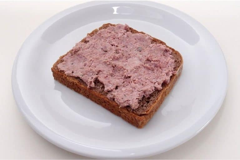 Why should you avoid eating Liverwurst spread during pregnancy