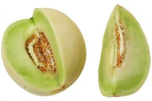 Why are melons honeydew beneficial for me during pregnancy