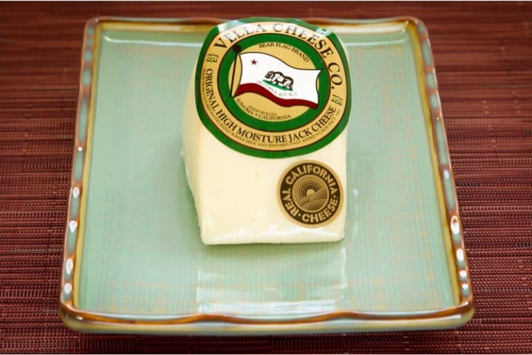 Can I eat pasteurized Monterey Jack cheese during pregnancy