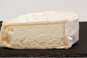 Why should I avoid Neufchatel cheese during pregnancy?