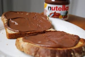 Having an intense craving for nutella? Find out if you're allowed to eat nutella during pregnancy.