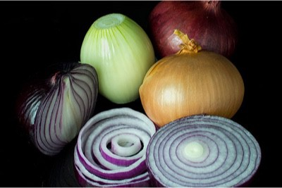 What makes onions good for pregnancy