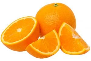 What are the nutritional benefits of having oranges?