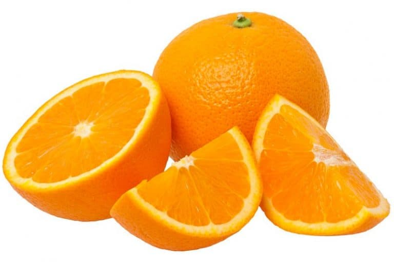 What are the nutritional benefits of having oranges