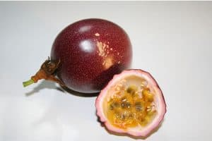 Why should I include passion-fruit in my pregnancy diet?