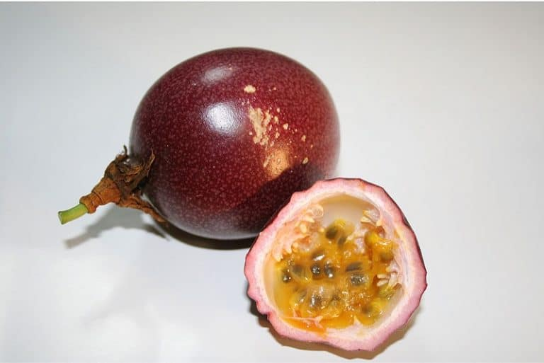 Why should I include passion-fruit in my pregnancy diet