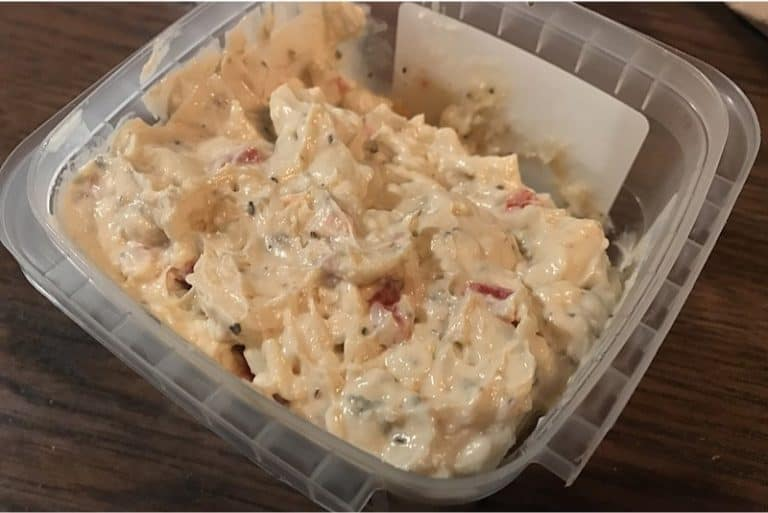 Is it safe to my eat pimento cheese spread sandwich during pregnancy
