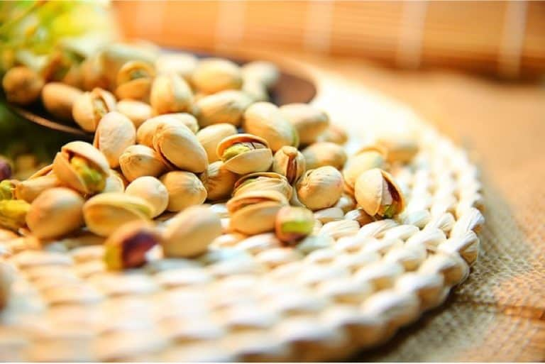 Are pistachio nuts beneficial for pregnant women