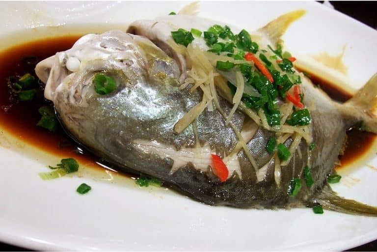 Is pompano good for me during pregnancy