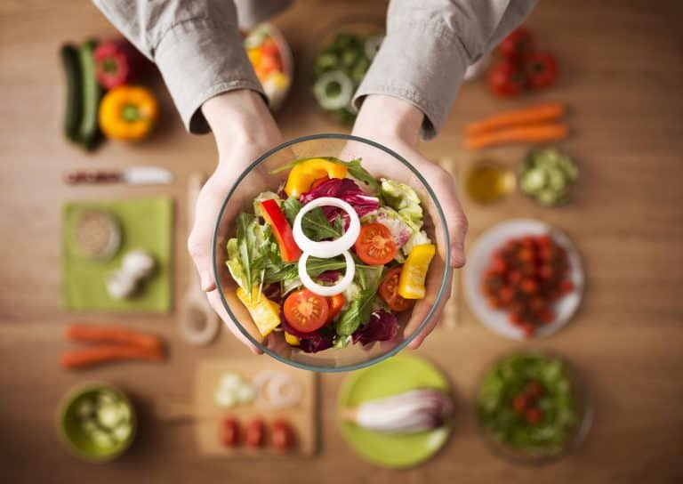 Dietary changes to prevent and manage preeclampsia during pregnancy
