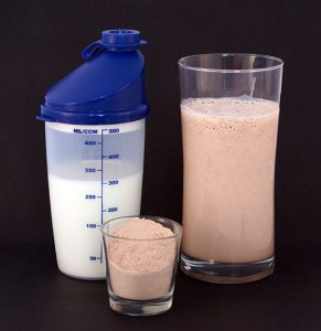 Is it safe to have protein powder during pregnancy?