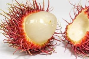 Why should I add rambutans to my pregnancy diet?
