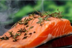 I love eating smoked salmon. Can I continue enjoying it during pregnancy?