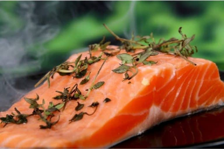 I love eating smoked salmon. Can I continue enjoying it during pregnancy