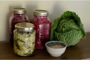 How does sauerkraut enrich my pregnancy diet
