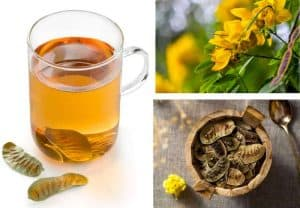 Constipated! Can I drink senna tea during pregnancy?