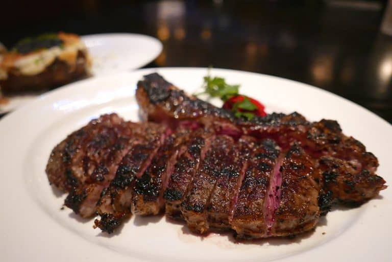 Can I have steak during pregnancy?