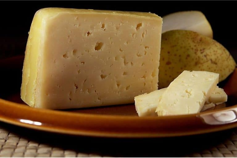 Tilsit cheese is so rich in nutrients. Why should I avoid it during pregnancy
