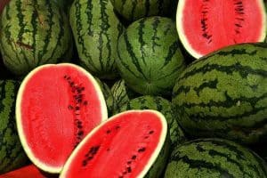 What are the benefits of having watermelon during pregnancy?